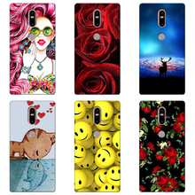 Soft TPU Print Case Cover for Lenovo Phab 2 Plus Phab2 Plus PB2-670M P