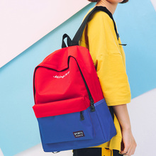Menghuo 6 цветов новые женские сумки рюкзаки рюкзак для девочек рюкзак школьные рюкзаки для студента колледжа Mochila Feminina
