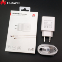 Huawei Mate 20 Pro Supercharge charger Original P30 Pro P20 P30 P10 Mate 10 9 Honor V20 V10 Moblie phone fast Travel Charger