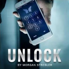 Unlock By Morgan Strebler Magic Tricks