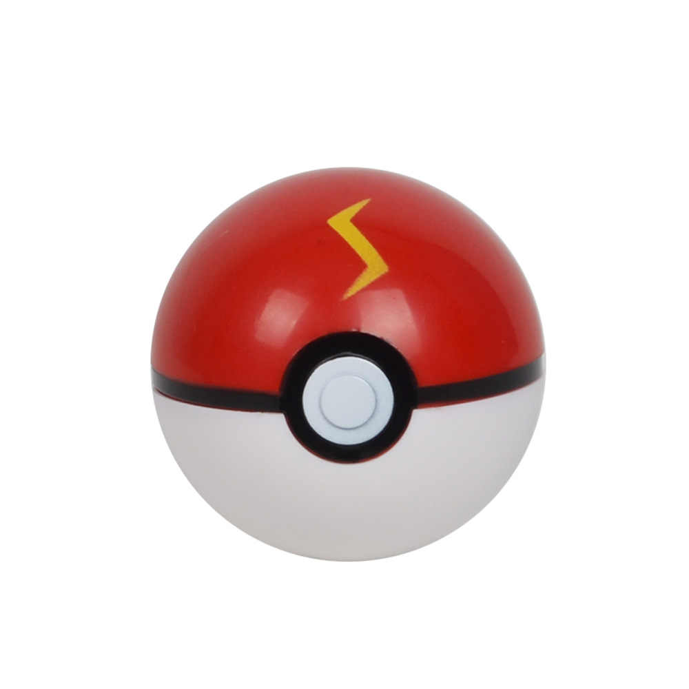 BOHS Trainer Brinquedo Pokeball 7 CM 1 PC