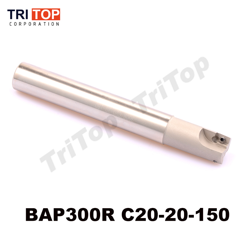 BAP JAP 300R C20-20-150 D20 LENGTH 150 Milling tool head face mill for cnc milling machine for insert APMT1135 APMT1135PDR APMT футболка toy machine poo poo head face brown