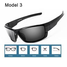 NEWBOLER Sunglasses Men Polarized Sport Fishing Sun Glasses For Men Gafas De Sol Hombre Driving Cycling Glasses Fishing Eyewear