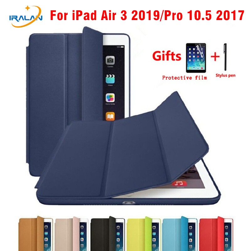 Hot Original official Case for iPad Air 3 10.5 2019 Slim Smart Protective Back Cover for iPad Pro 10.5 inch 2017+Screen+StylusHot Original official Case for iPad Air 3 10.5 2019 Slim Smart Protective Back Cover for iPad Pro 10.5 inch 2017+Screen+Stylus