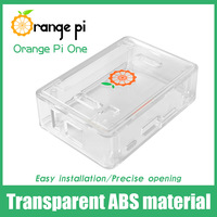 Orange Pi ABS Transparent  Protective  case for Pi One/ OPI One Plus