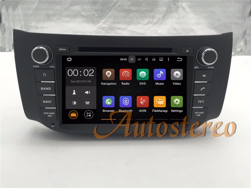 Octa core 8 core Android Car DVD player GPS navigation for Nissan Sylphy Sentra 2012-2016 Pulsar NB17 Tiida C13R multimedia carburetor carb for nissan a12 cherry pulsar vanette truck datsun sunny b210 pulsar truck 16010 h1602 16010h1602 16010 h1602