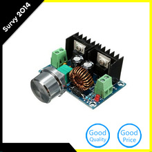 DC-DC Step Down Buck Converter Power Supply Module XL4016 PWM Adjustable 4-40V To 1.25-36V Step Down Board Module Max 8A 200W
