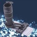 Universal 8x40 senderismo cámara telescopio del zumbido de la lente + lente universal del teléfono para el iphone xiaomi huawei meizu teléfono lg nubia con brújula