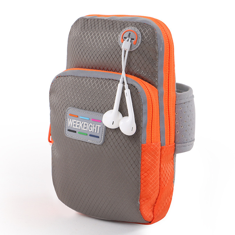 Ourdoor Sport Universal Running Waterproof Armband Bags for <font><b>iPhone</b></font> Samsung 5.5 <font><b>Jogging</b></font> GYM Bicycle <font><b>Accessories</b></font> Pouch Bags