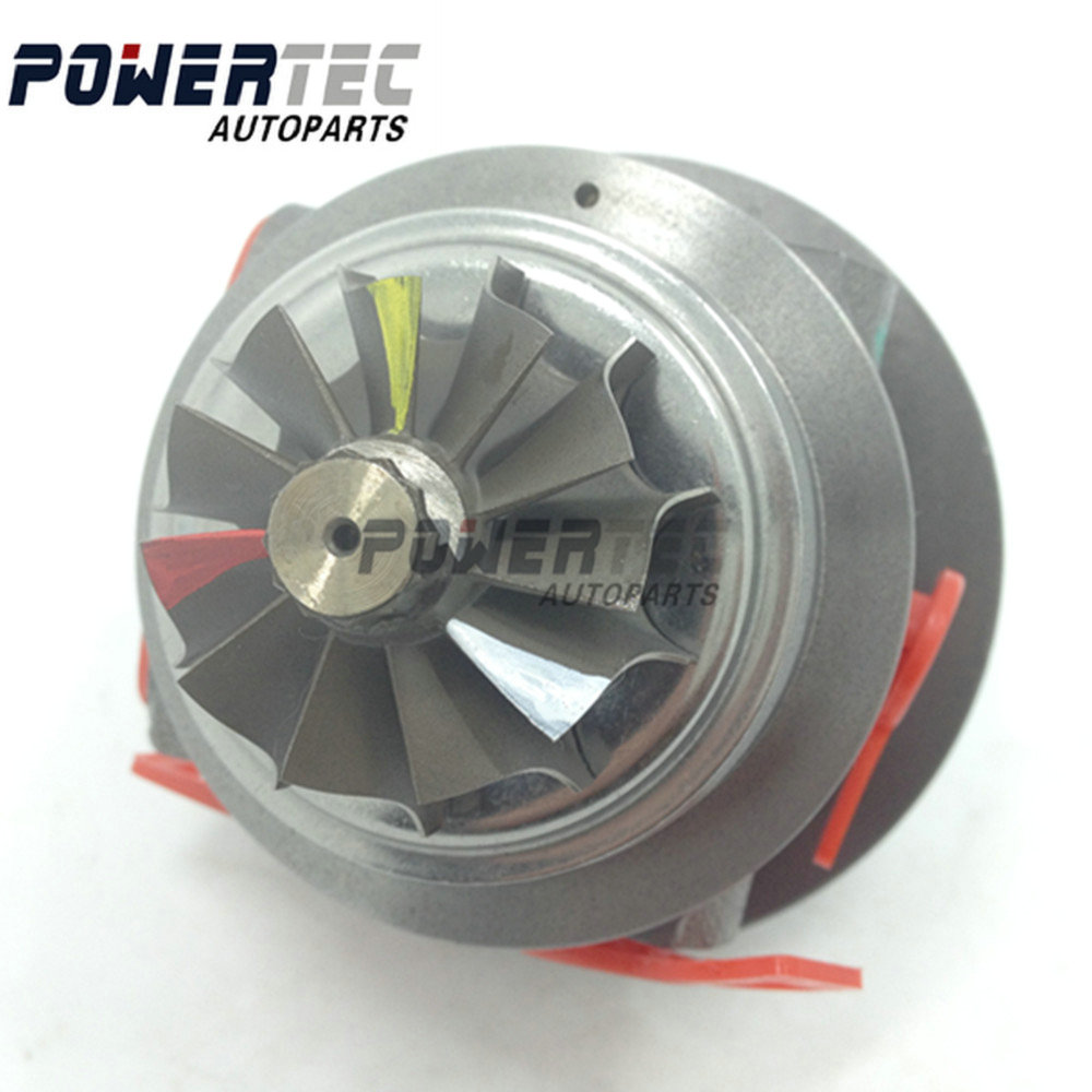 Турбина турбокомпрессора ядро TF035 49135-03310 4913503310 турбо КЗПЧ для MITSUBISHI PAJERO 4M40 2.8L с водяным охлаждением только