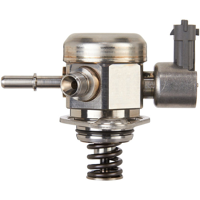 Osias Lifetime Warranty New High Pressure Fuel Pump F2ge 9d376 Aa