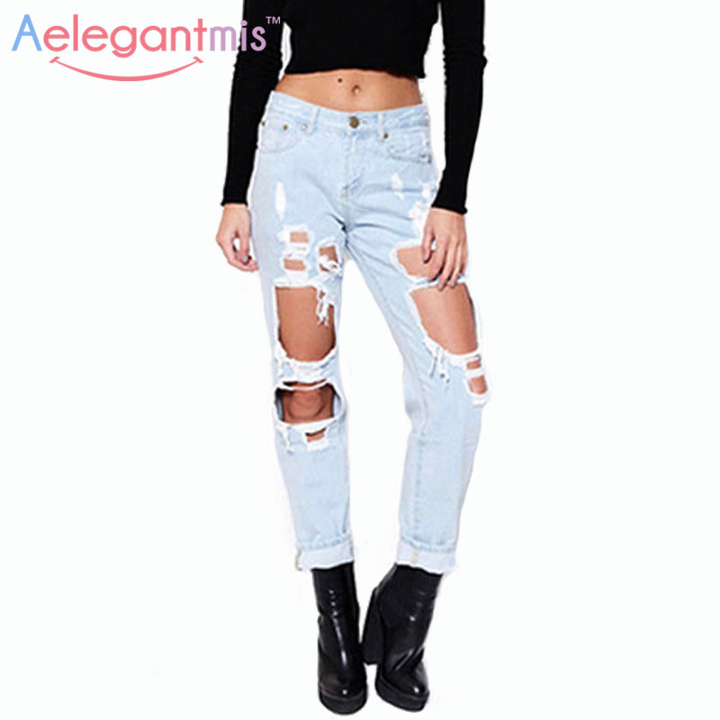 online kaufen gro handel coole jeans f r frauen aus china. Black Bedroom Furniture Sets. Home Design Ideas