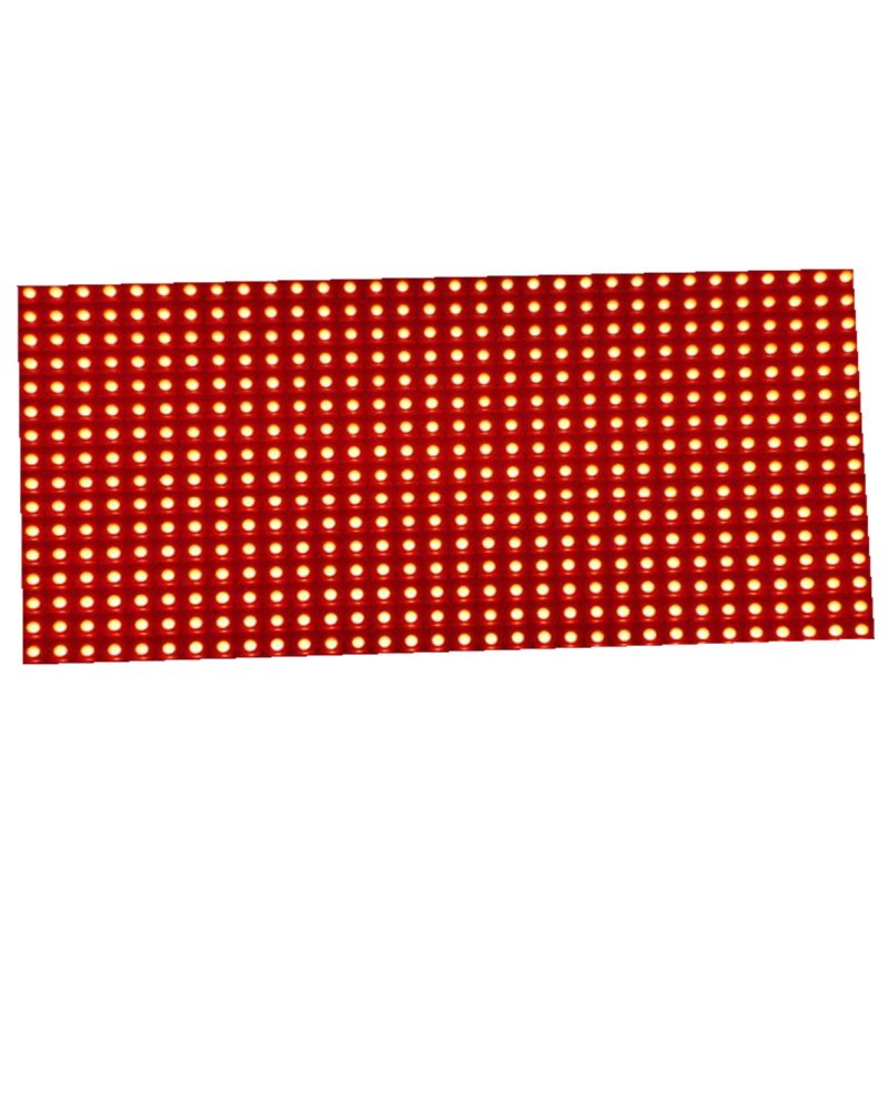 64*32dots P2.5 indoor SMD2121 black lamp package 160x80mm 16S 1RGB HUB75 led module matrix led display panel  shenzhen factory