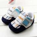 Baby Boy Первые Ходунки Обувь Спортивная Повседневная Обувь Новый