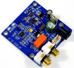 Image 3 - YJ QCC3003 Bluetooth 5.0 מודול כוח מגבר לוח