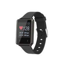 HIPERDEAL Wearable Devices Smart Watches Smart Bracelet Real time Heart Rate Forecast Caller Information Synchronization dec28