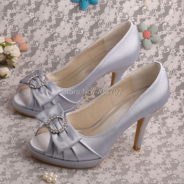 Popular Silver Sparkly Heels-Buy Cheap Silver Sparkly Heels lots ...