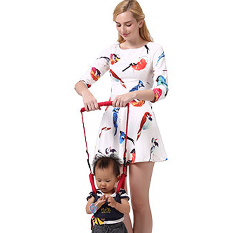 Popular Help Little Childern To Learn To Walk Breathable Cotton Baby Toddler For Baby Start Walking