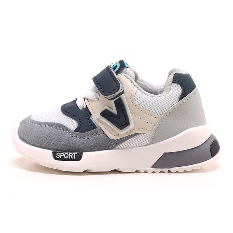 COZULMA Baby Kids Shoes Sneakers Kids Casual Shoes Children Outdoor Sport Shoes Baby Toddler Sneakers Size 21-30 adidas samoa kids casual sneakers