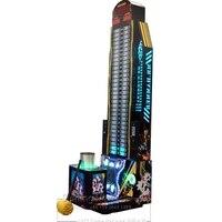 2019 новое оборудование развлечений монетные электронные игры Молотком ударить билеты погашения аркадные игровые автоматы