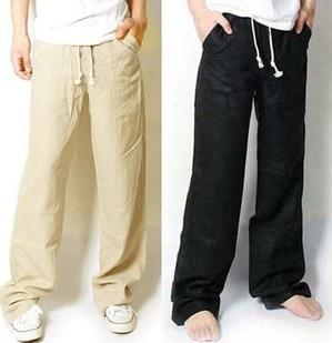 Online Get Cheap Men Linen Pants -Aliexpress.com   Alibaba Group