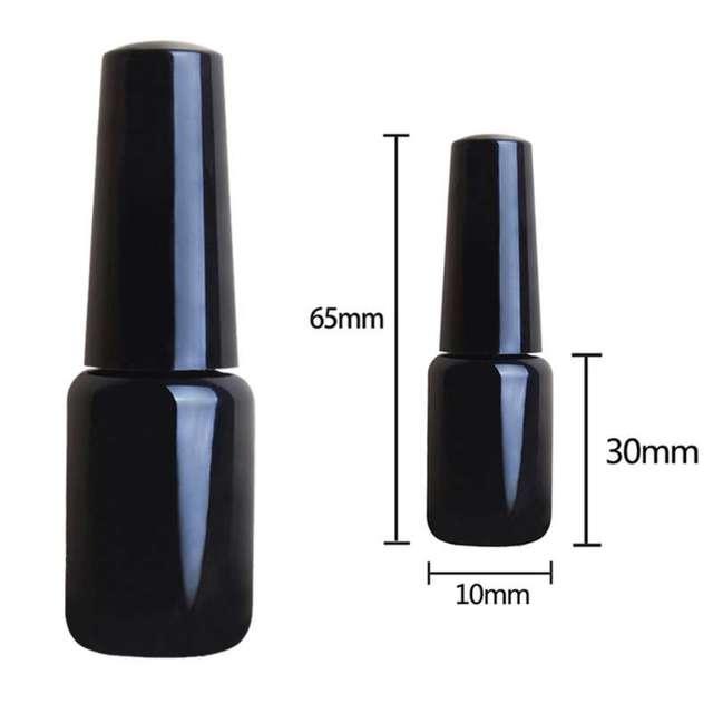 SEASONCARE marca-Lavanda Perla natural pura extrae necesita uv led lámpara de uñas de gel de uñas para Cambio de Color de Temperatura Térmica