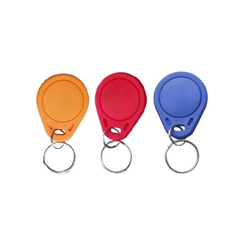 50piece/lot 13.56MHz UID Changeable Card  RFID Keyfobs  ISO14443A Block 0 sector writable  MF1 1K S50 рубашки jack wolfskin рубашка banff park shirt