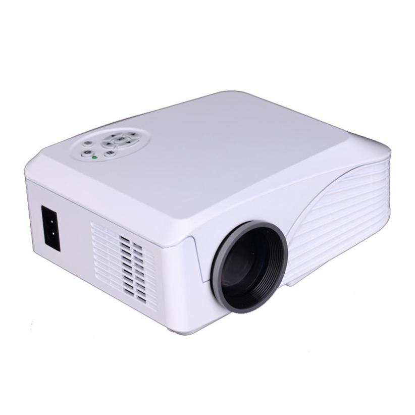 7500lm Hd Home Theater Multimedia Lcd Led Projector 1080: LED LCD Projector X7 Home Cinema Theater Multimedia LED