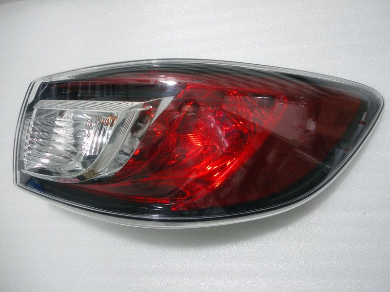 for Mazda 3 star import Sedan taillight assemblies taillight rear light tail lamp assembly tail lights