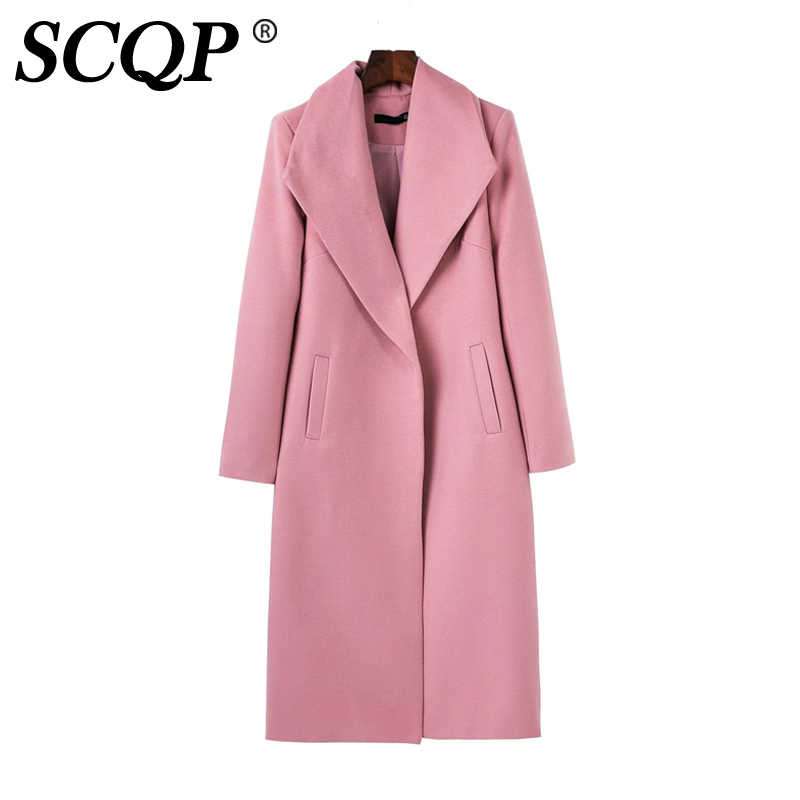 Pink Peacoat Promotion-Shop for Promotional Pink Peacoat on ...