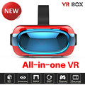 Newest EK01 Powerful 3D Virtual Reality Glasses Support 3D Movie/Games/Video All In One VR Glasses Android 5.1 Quad Core VR BOX