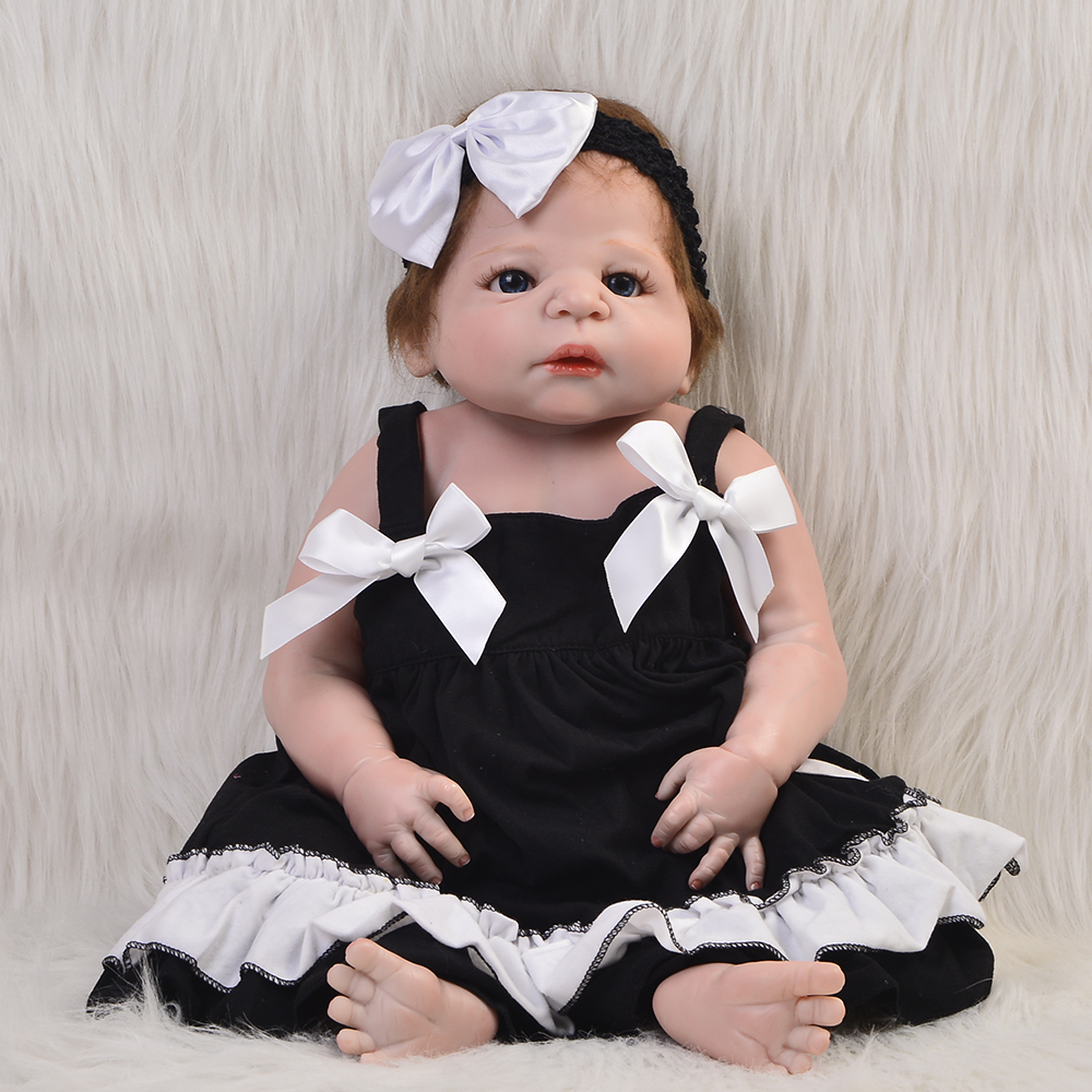 KEIUMI 23 Red Skin Reborn Baby Girl Doll Looks Real Newborn Full Silicone Vinyl Baby Dolls Cute Princess For Kids PlaymateKEIUMI 23 Red Skin Reborn Baby Girl Doll Looks Real Newborn Full Silicone Vinyl Baby Dolls Cute Princess For Kids Playmate