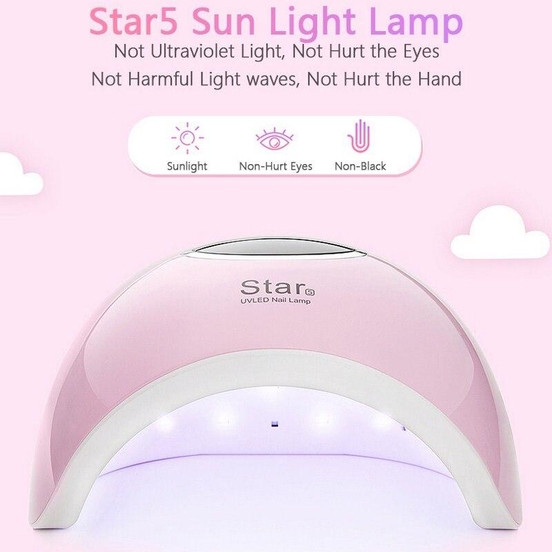 72W nail Lamp (3)