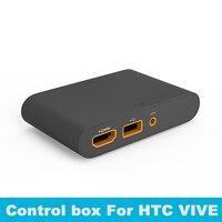 For HTC Vive Headset Streaming Box HTC VR Game Set Top Box Flow Box Original Single