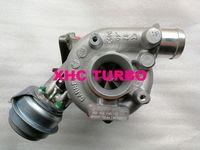 NEW GENUINE GT1749V/454231 028145702H/R Turbocharger for A4 A6,SKODA Superb,VW Passat B6,AFN/AVG/ATJ/AJM 1.9L 110HP
