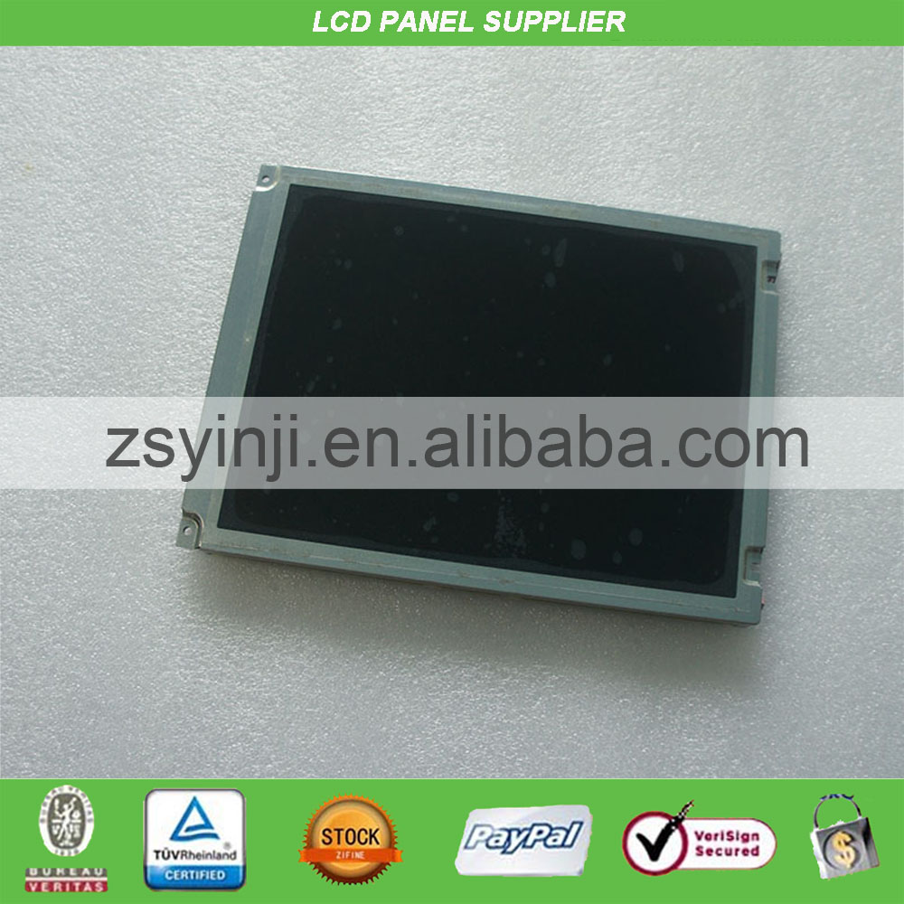 10.4 640*480 LCD industriale PANNELLO di AA104VC0210.4 640*480 LCD industriale PANNELLO di AA104VC02