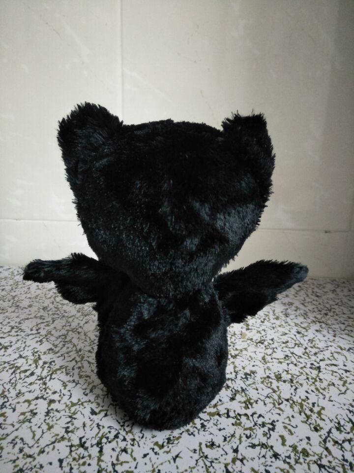 6edc7916c6d TY Beanie Boos Cute Slick Bat Plush Toys 6     15cm Ty Plush Animals ...