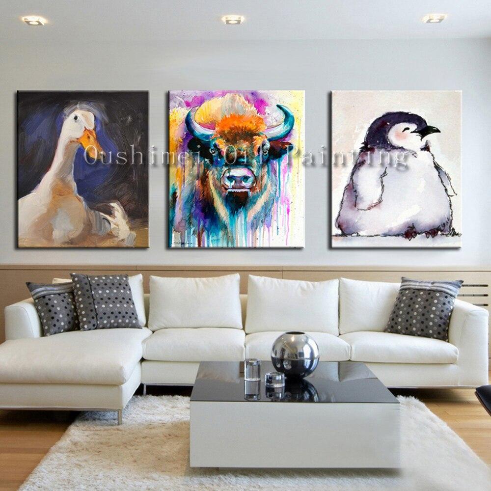 Pittsburgh Penguins Bedroom Decor Online Get Cheap Penguin Wall Art Aliexpresscom Alibaba Group