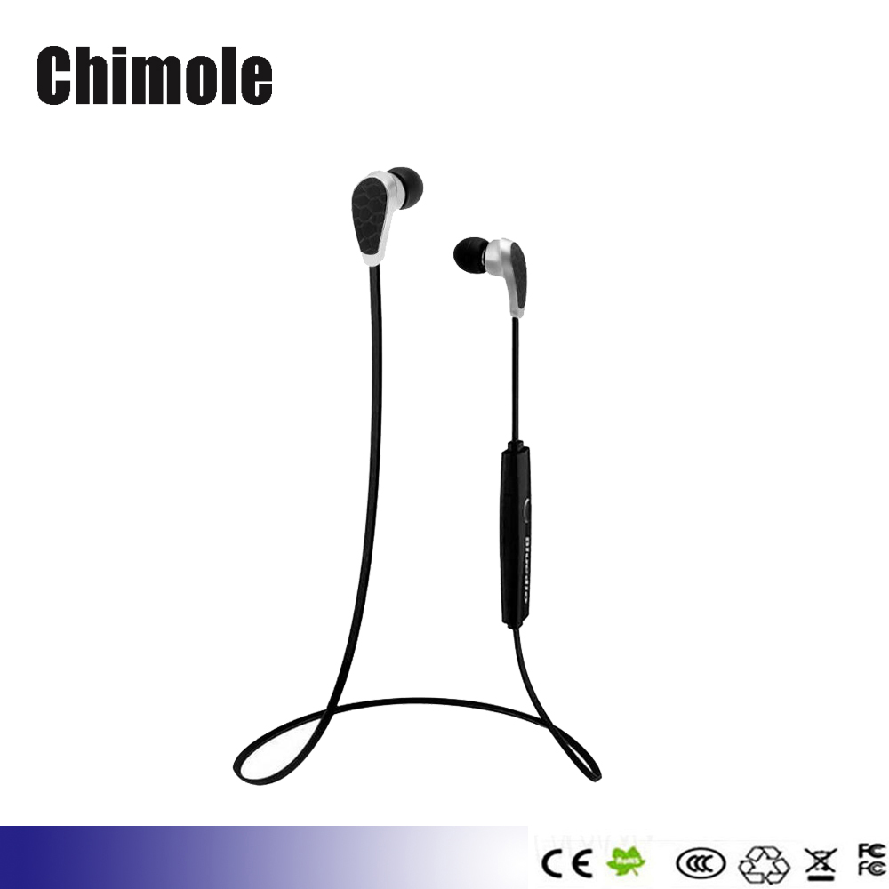 10pcs Bluetooth earphone Wireless V4.1 + EDR l in ear earphones Stereo Bluetooth Sports Headphones