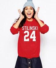 Teen Wolf Stiles Stilinski 24 Sweatshirt Jumper