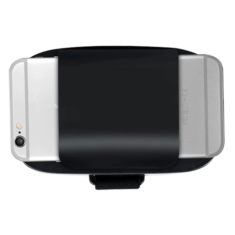 Caja Auriculares VR VR 3D Gafas Gafas de Realidad Virtual Gafas De Cartón Casco