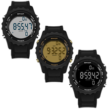 Kids Boy Digital Teenager Girls Sports Pedometer Outdoors Wrist Watch Waterproof