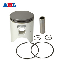 Motorcycle-Engine-Parts Piston--Rings-Kit CRM250AR 60-Cylinder HONDA for Crm250ar/Crm250/Ar/..
