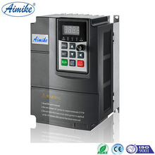 AIMIKE AMK3500 Series Three Phase VFD Drive VFD Inverter Professional Variable Frequency Drive 0.75KW 380V