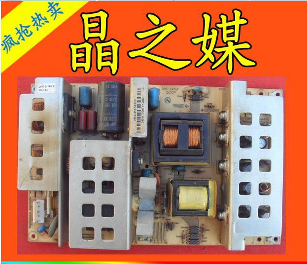 Dps-247ap b lcd power SUPPLY board 32 37 INCH general 5v 12v 24v NO CABLE power board dps 182bp