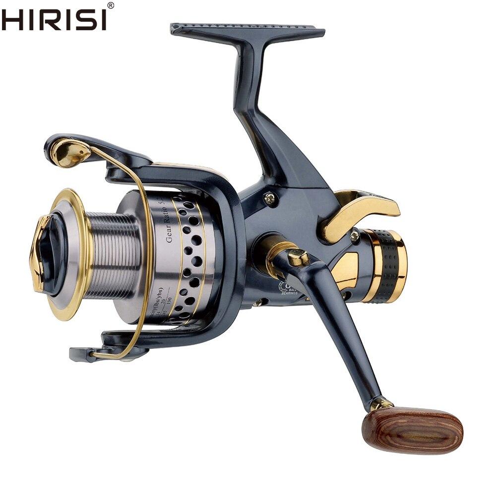 Hirisi Tackle Pochette de protection pour moulinet de p/êche