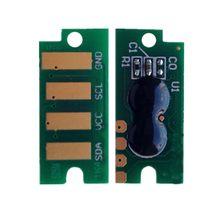 2 set Compatibile per Dell 2660 C2660 C2660dn C2665dnf C2660 dn C2665 dnf Cartuccia di Toner In Polvere Ricarica Risistemazione del Circuito Integrato
