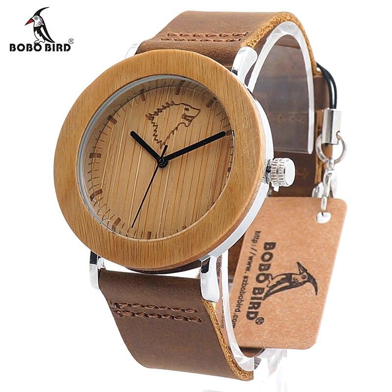 font b BOBO b font font b BIRD b font K15 Wooden Wristwatches Unisex Quartz