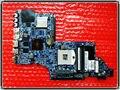 665346-001 para hp pavilion dv6-6000 dv6-6b 6c placa madre del ordenador portátil para intel cpu hm65 hd6490/1g 100% envío gratis ok prueba