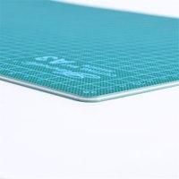 New Pvc Rectangle Self Healing Thicker Cutting Mat Desktop Protection Mat A3 Craft Dark Green 45cm